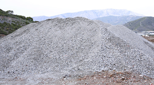 materiales para el reciclado