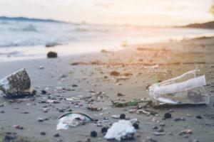 El uso del plástico